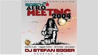 Dj Stefan Egger - Afro Meeting 2004
