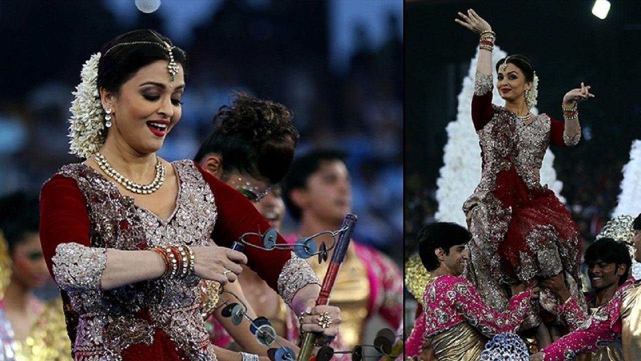 Aishwarya Rai dance - Humari Baat