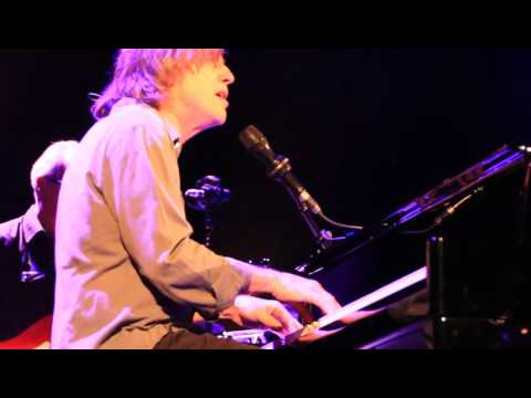 Jackson Browne: The  Load Out / Stay (Germany, Frankfurt, 2015)