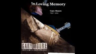 Watch Gary Moore Ball And Chain video