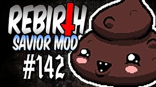 Rebirth (Savior Mod) #142 - Der Run ist ein Haufen Dingle | Let
