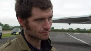 Guy Martin: Last Flight of the Vulcan Bomber Part 2(Guy restores a Vulcan, reveals its story... and gets to try and wheelie one along a runway. Watch Guy prep for takeoff here and watch the full documentary on ..., 2015-12-07T17:23:43.000Z)