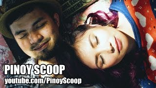 Yeng Constantino And Fiance Victor Asuncion
