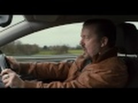 DAVID BRENT: LIFE ON THE ROAD - OFFICIAL LIFE ON THE ROAD VIDEO [HD]