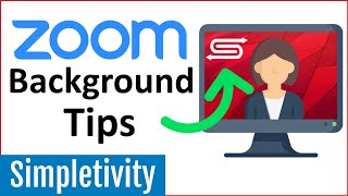 Zoom Virtual Backgrounds - How to Use & Create Your Own!