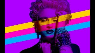 Madonna - Holiday (Sunlight Project Remix)