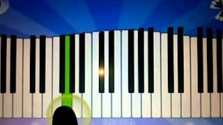 Barson Ke Baad_Anjaam-Piano