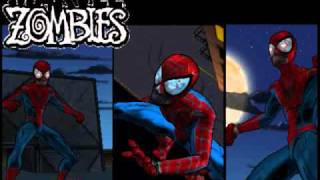 Repeat youtube video Even MORE Ultimate Spiderman Mods / Skins