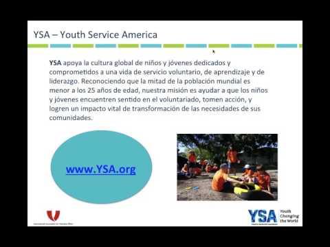 Global Youth Service Day en América Latina1457568239