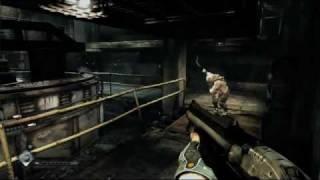 Rage GamePlay  Part 2/2