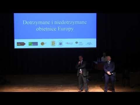 Warsaw EAD - Debate 1/4