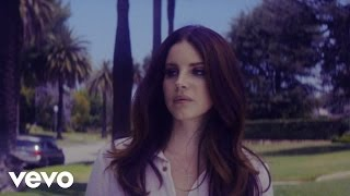 Lana Del Rey - Shades Of Cool (Official Music Video)