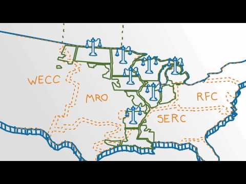 Iberdrola Renewables: U.S. Energy Markets Explained