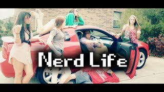 Nerd Life (Nerdy Gangsta Rap) - Original Song
