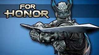 FOR HONOR - Coming Back To Warden!