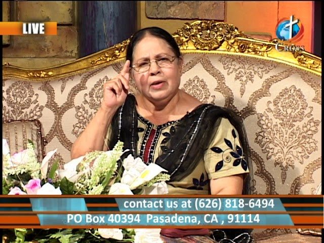 The Light of the Nations  Rev. Dr. Shalini Pallil Indian 07-17-2018