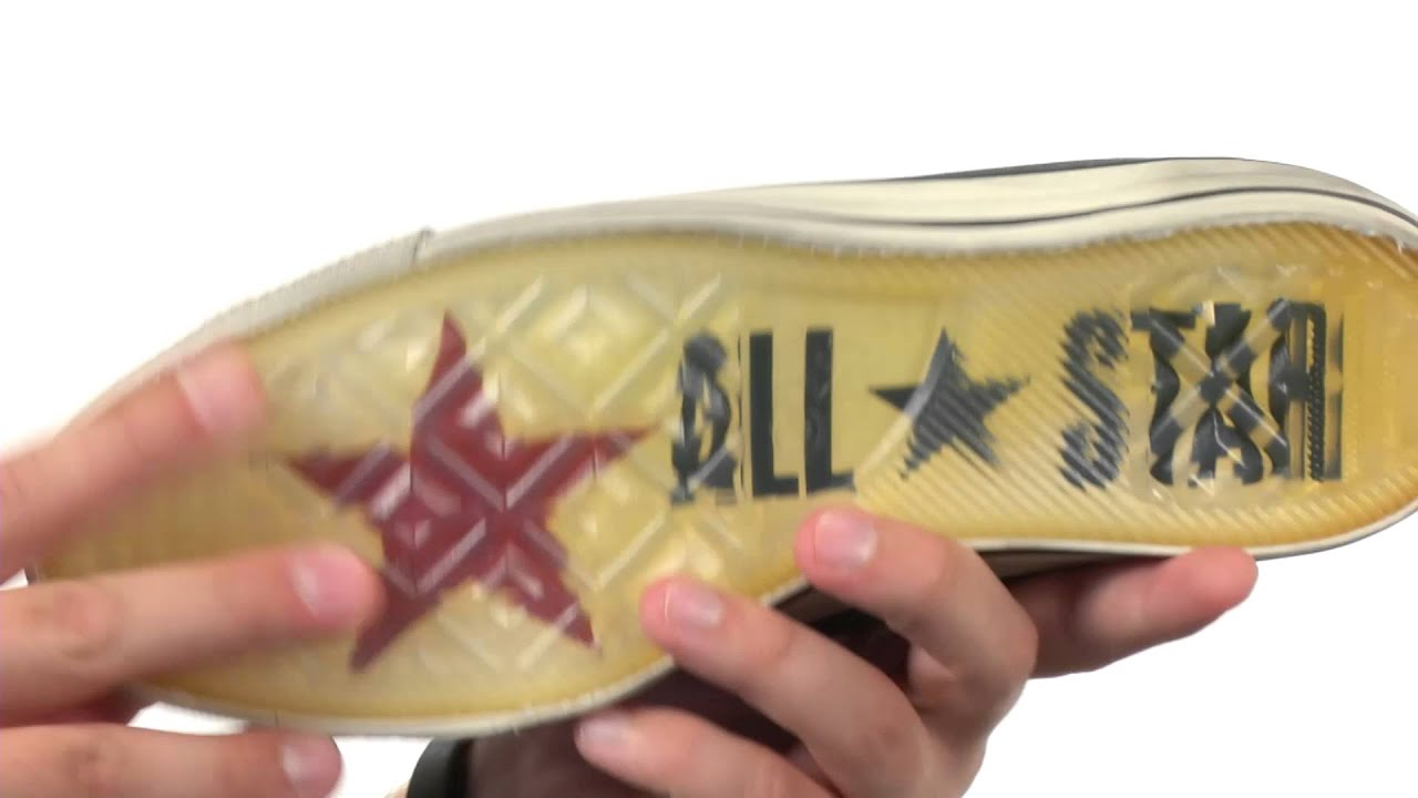 1849e41e4568b7 Converse by John Varvatos Chuck Taylor All Star Vintage Slip-On - Burnished  Canvas SKU 8544116