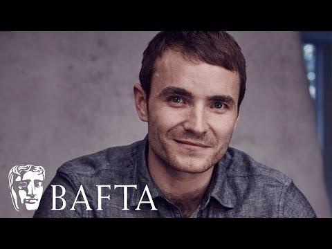 Actor Martin McCann  Meet the Breakthrough Brits 2015