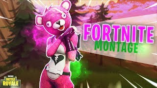 Mr.Botanas - Montage Fortnite
