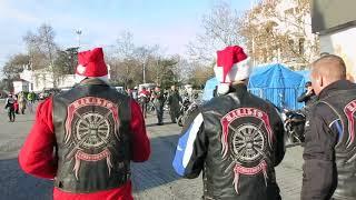 (412) Новый Год 2019, Севастополь байкеры