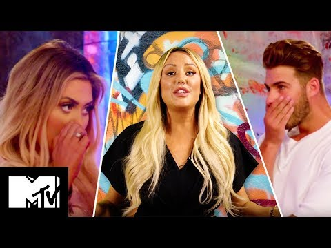 What's Coming Up Teaser With Charlotte Crosby | Just Tattoo Of Us 4