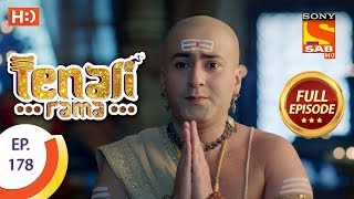 Tenali Rama - Ep 178 - Full Episode - 13th March, 2018
