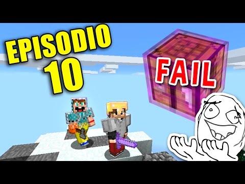 ¡¿ARRUINÉ EL JUEGO?! | Episodio 10 - Spookles's islands (con BlasterCry)