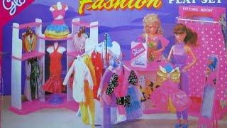 Магазин одежды для Барби Gloria. Обзор(, 2016-06-19T16:59:36.000Z)