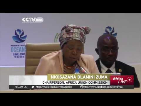 West African leaders discuss maritime security in Togo