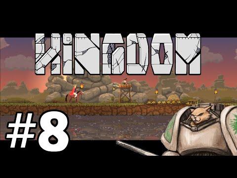 Let's Play Kingdom (Noio Licorice) - Super Cool Beverages - Part 8