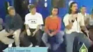 Backstreet Boys - Happy 18th Birthday - History of the Backstreet Boys