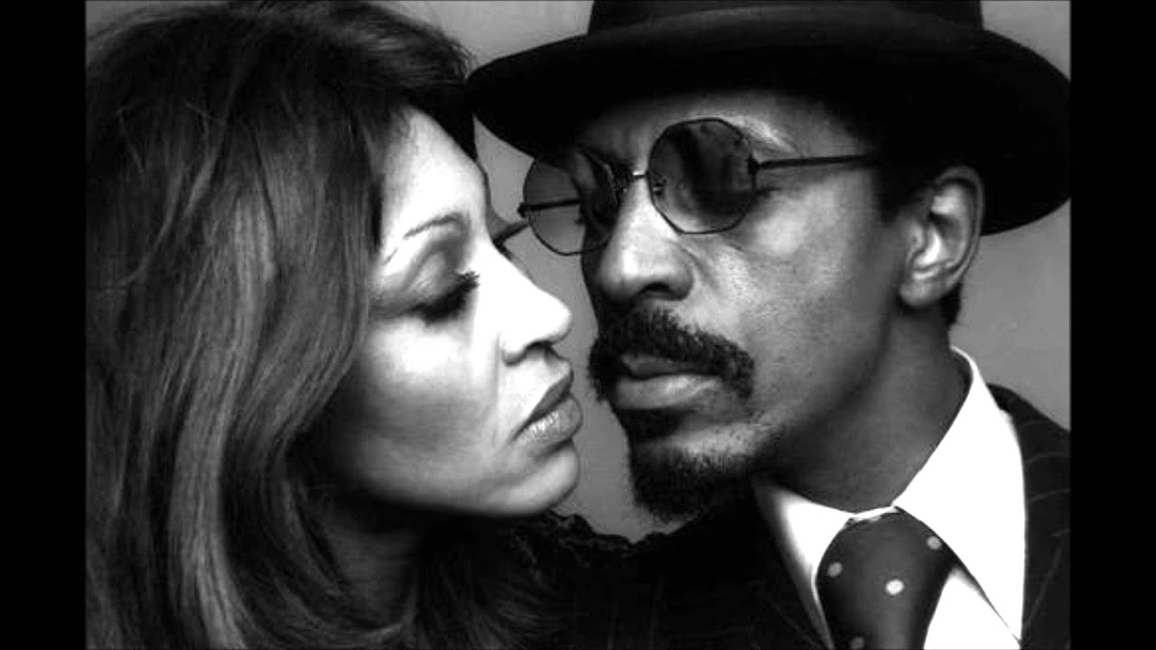 Ike & Tina Turner - Baby, Baby, Get It On / Ready For You Baby