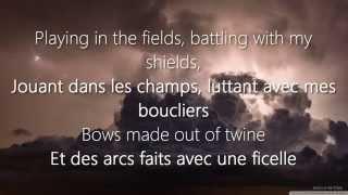 """Traduction française """"Young Again"""" de Hardwell ft.Chris Jones"""