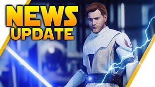 NEWS UPDATE: July Update, New Voice-lines, Rest Of 2019 info Next Month - Battlefront 2