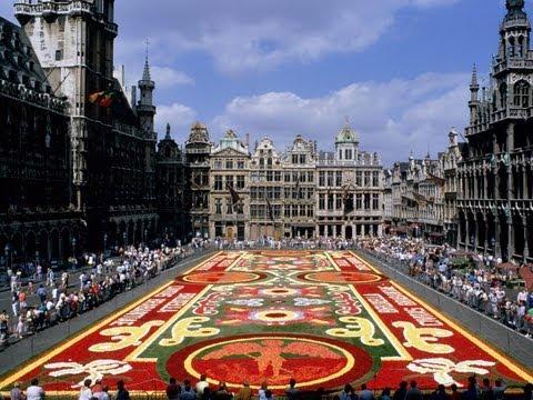 Bruselas (Belgica) Espiritu Independiente-Producciones Vicari.(Juan Franco Lazzarini)