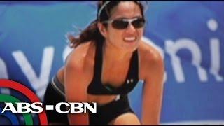Sports U: Beach Volleyball with Gretchen Ho