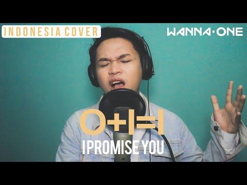 [Indonesia Cover] Wanna One (워너원) -  I.P.U. '약속해요 (I Promise You)' | cover by Prakhas Pradana Putra