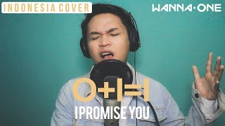 "Wanna One -  I.P.U. ""I Promise You"" (Indonesian version)"