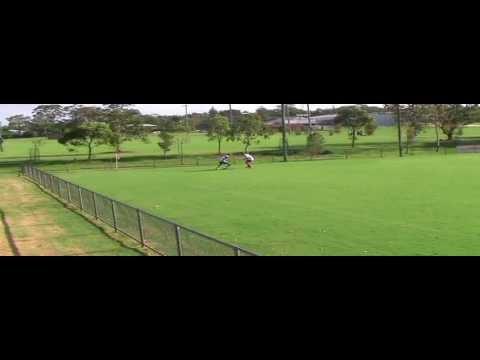 National league u-18 Palm Beach JIMI FAWCETT