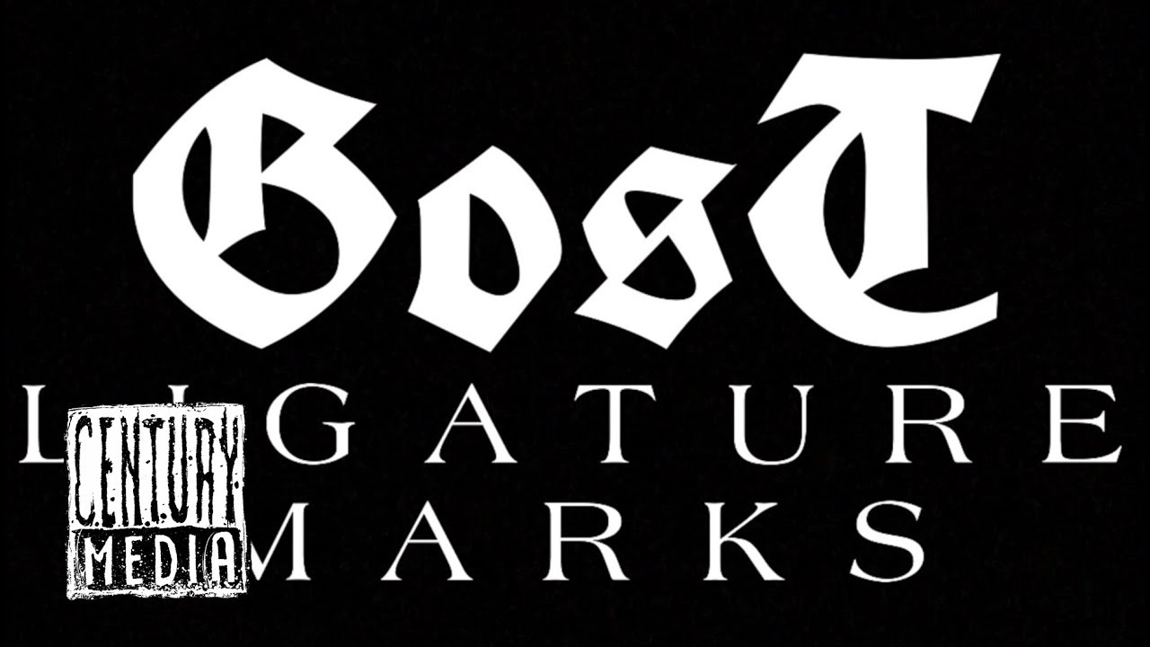 GOST - Ligature Marks (OFFICIAL VIDEO)