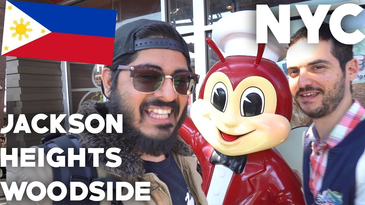 Jackson Heights / Woodside Queens Travel Guide: Everything you need to know