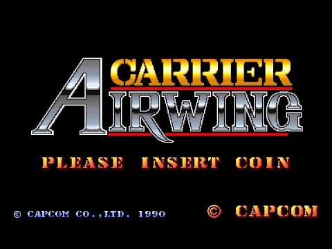 Stratosphere - Carrier Air Wing