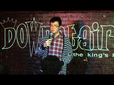 Phil Wang: 'Anti-Hero' (FULL SHOW)
