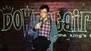 Phil Wang: