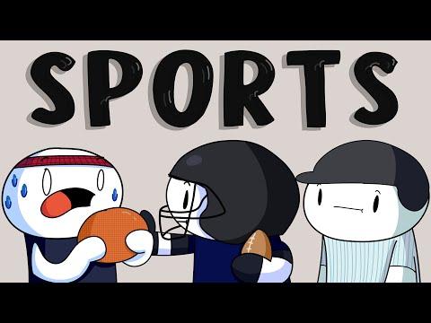 Meine Gedanken über Sport