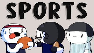My Thoughts on Sports thumbnail