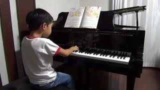 Thanks for listening ! 年齢: 8歳 ピアノ暦:3年 使用ピアノ: C2 ...