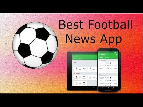 Best Football Score & News App - OneFootball