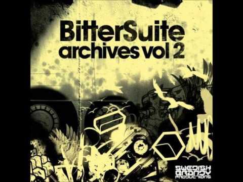 Bittersuite - Just Glide