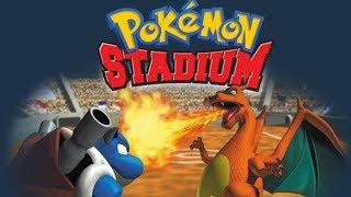 Pokemon Stadium: Mini-game Madness - Friends Without Benefits